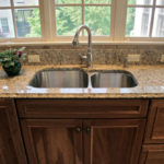Ideas of Venetian Gold Granite Kitchen Pictures Cheap Full Size Of Granite That Good