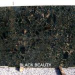 BLACK BEAUTY-SOLD