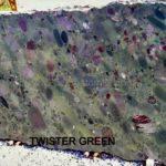 TWISTER GREEN 9786 -SLABS 17 2CM-SLABS 7 3CM - 320x148